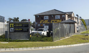 Falcon Firearm Academy Port Elizabeth