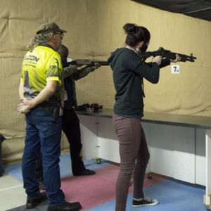 Firearm Training Port Elizabeth